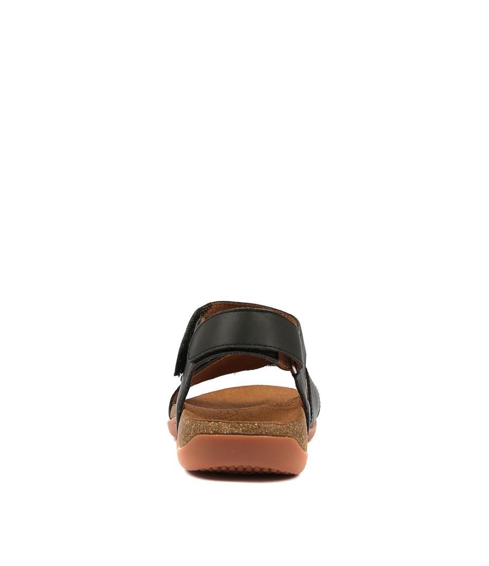 New Scholl Anja Hs Hs Hs Womens shoes Comfort Sandals Sandals Flat 484bf3