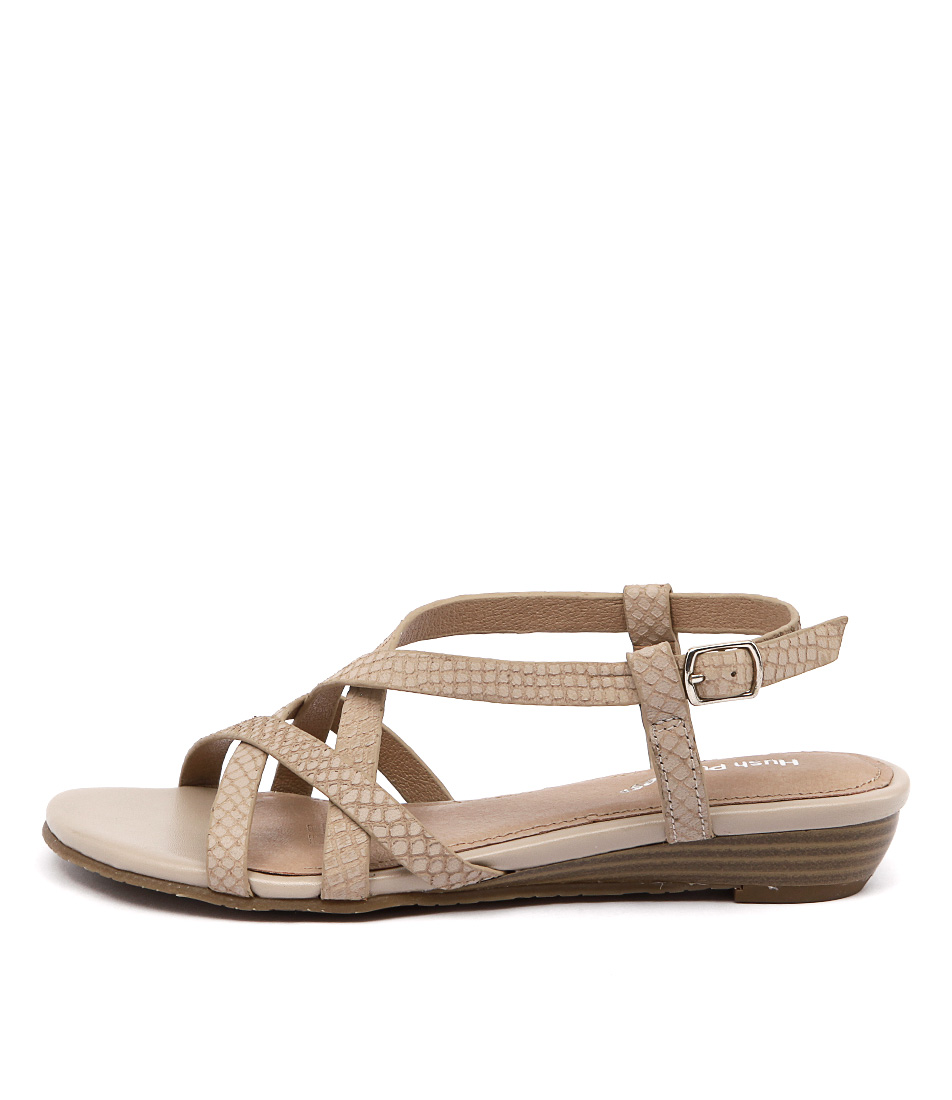 Hush Puppies Fifi Hp Natural Sandals