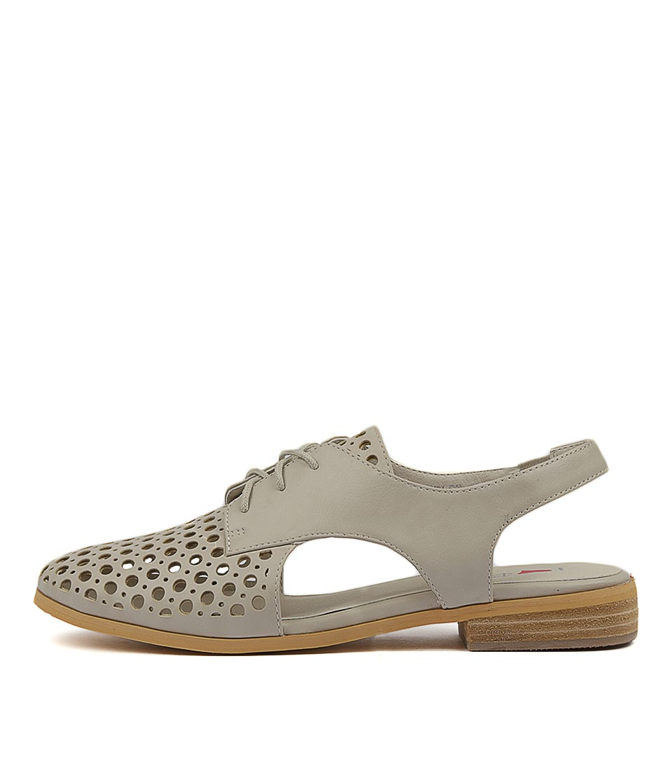 Buy I Love Billy Quibblet Misty Flats online with free shipping