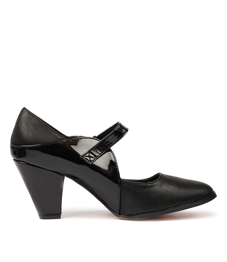 New-I-Love-Billy-Craving-Womens-Shoes-Dress-Shoes-Heeled thumbnail 14