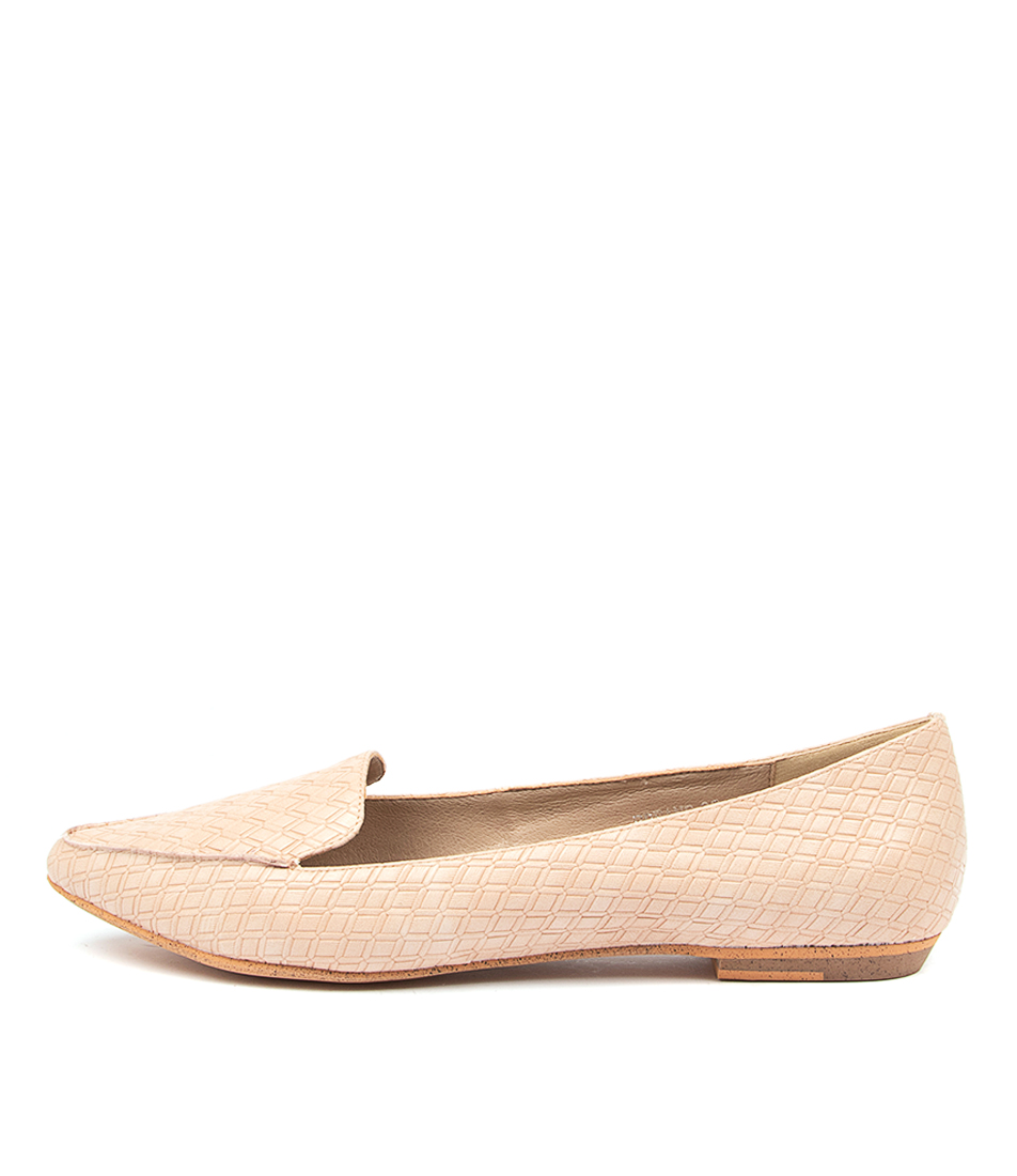 Buy I Love Billy Breane Latte Flats online with free shipping