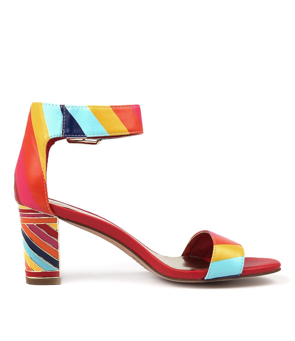 New-I-Love-Billy-Nilla-Womens-Shoes-Dress-Sandals-Heeled thumbnail 4