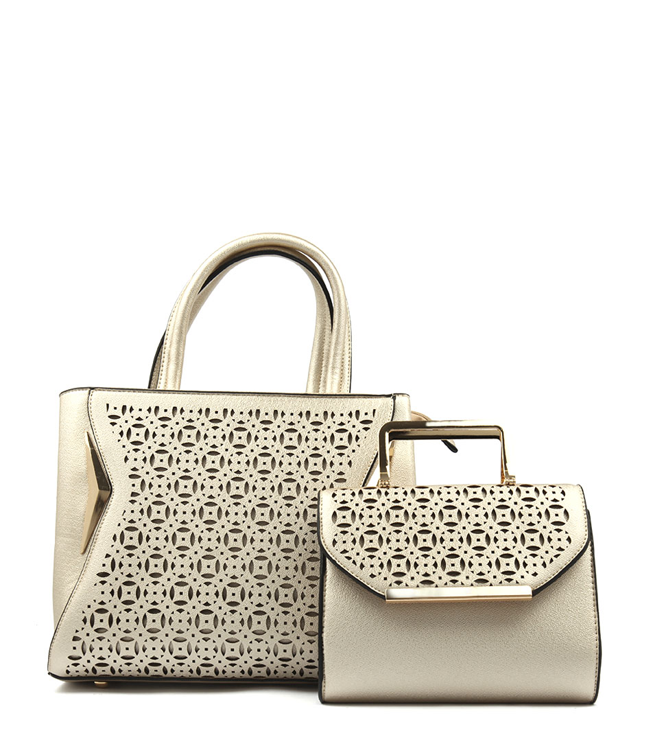 I Love Billy 008 Pale Gold Bags Handbag Bags