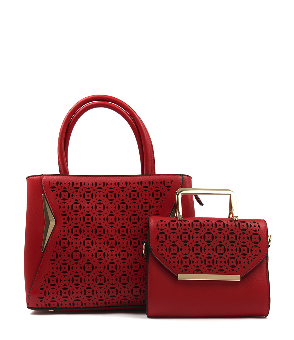 I Love Billy 008 Red Bags Handbag Bags  online