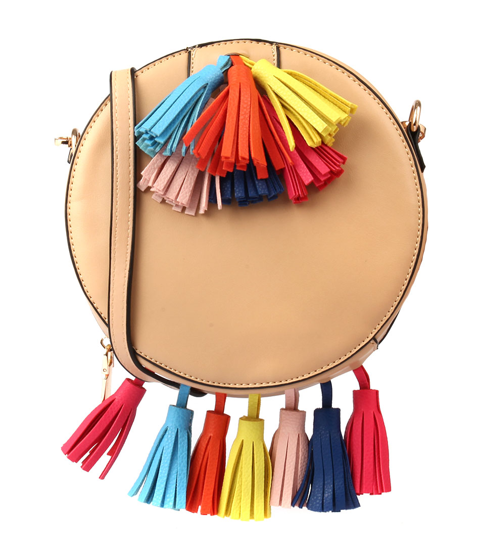 I Love Billy 399 Khaki Bags Cross Body Bags