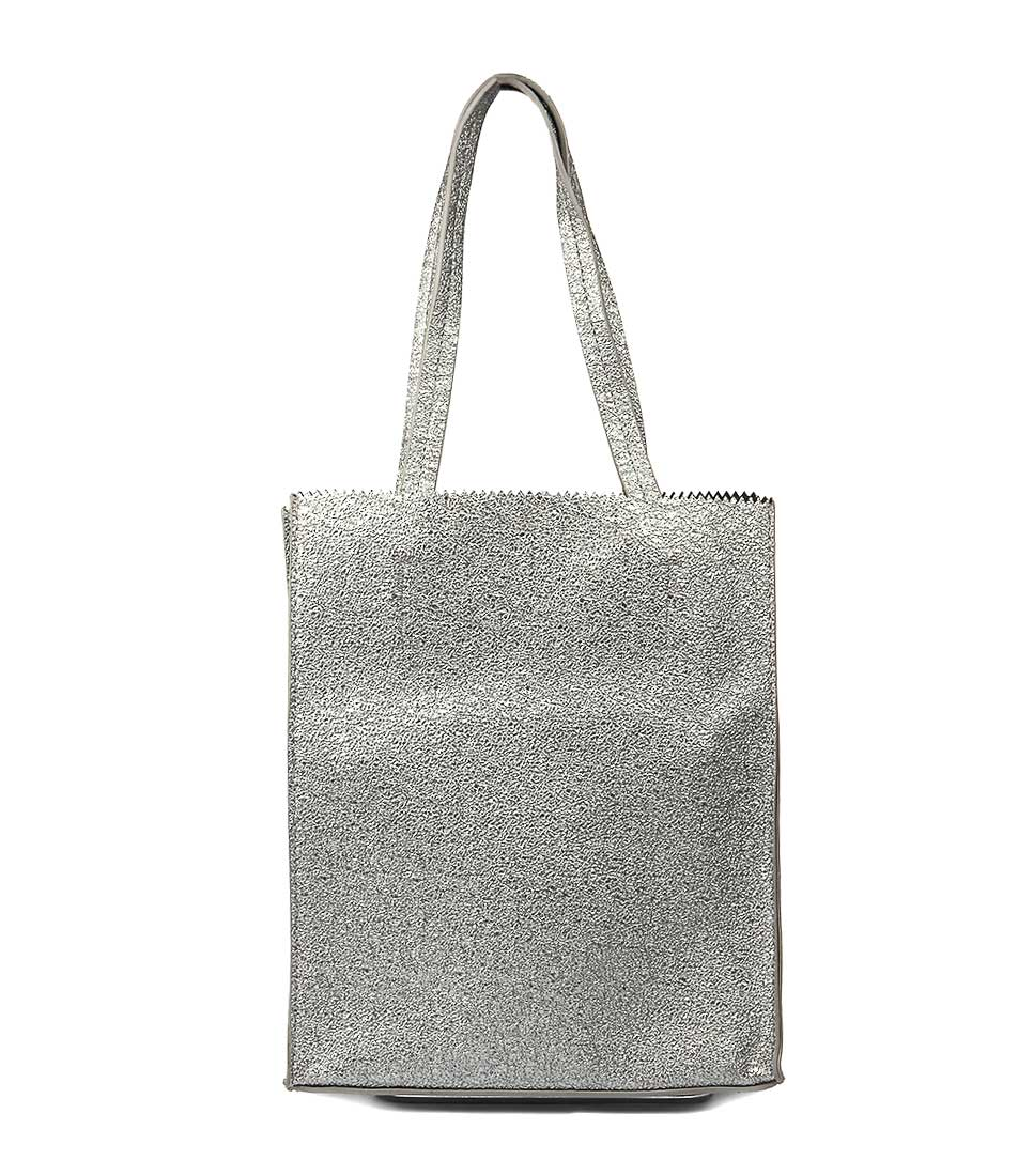 I Love Billy 6343 Pewter Bags Tote Bags