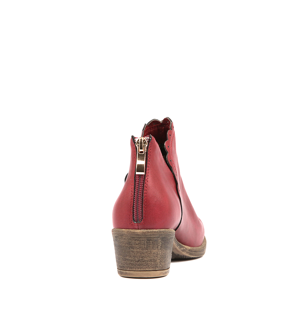New-I-Love-Billy-Aniya-Womens-Shoes-Casual-Boots-Ankle thumbnail 3