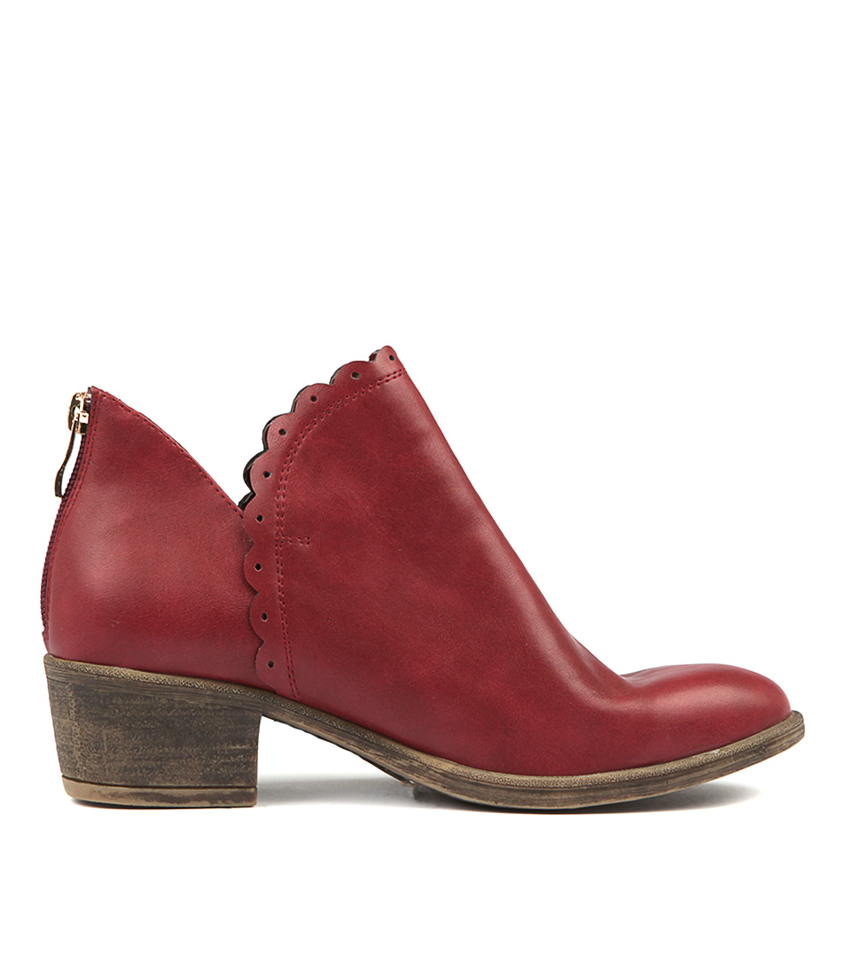 New-I-Love-Billy-Aniya-Womens-Shoes-Casual-Boots-Ankle thumbnail 4