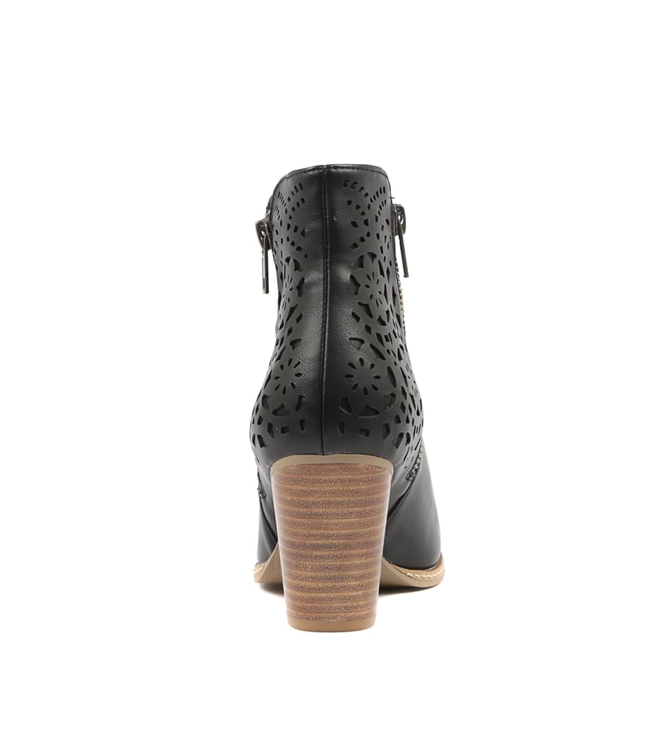 New-I-Love-Billy-Creed-Womens-Shoes-Casual-Boots-Ankle thumbnail 8