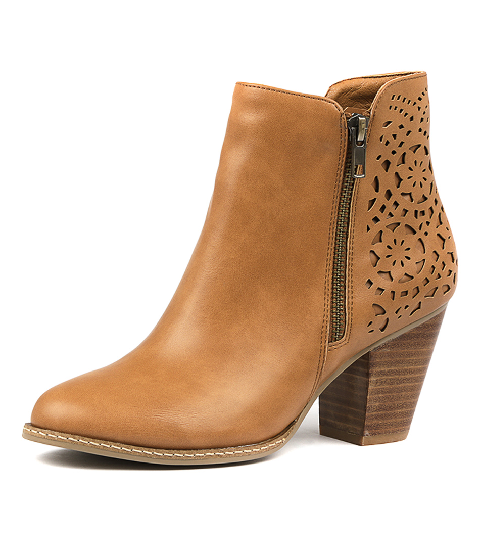 New-I-Love-Billy-Creed-Womens-Shoes-Casual-Boots-Ankle thumbnail 12