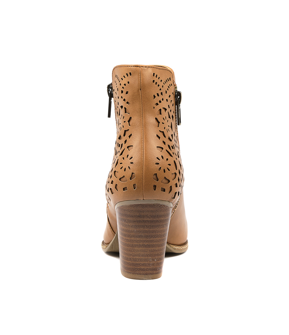 New-I-Love-Billy-Creed-Womens-Shoes-Casual-Boots-Ankle thumbnail 13