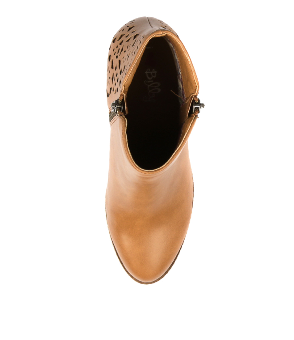 New-I-Love-Billy-Creed-Womens-Shoes-Casual-Boots-Ankle thumbnail 15