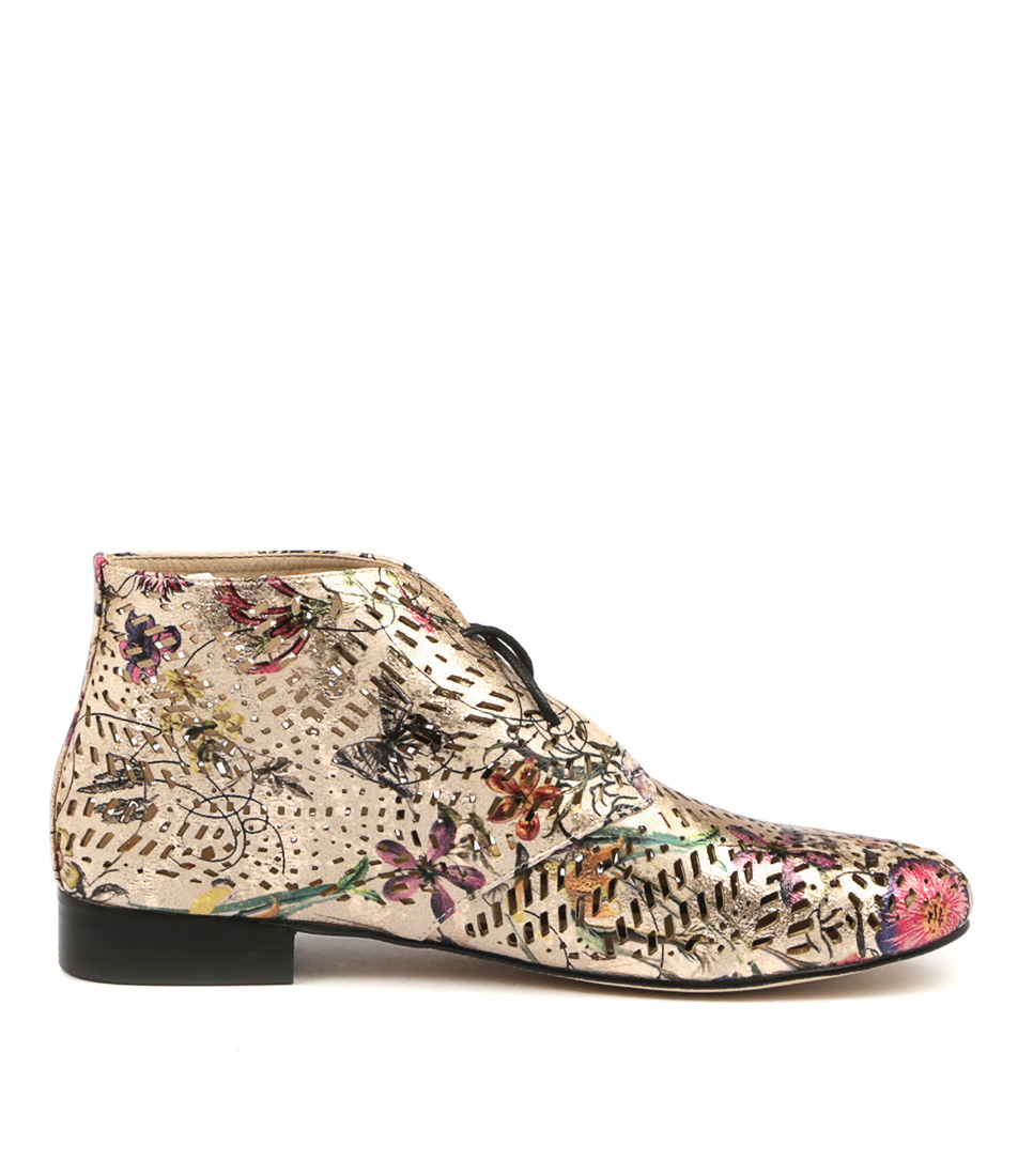 New-I-Love-Billy-Ethyl-Womens-Shoes-Boots-Ankle thumbnail 4
