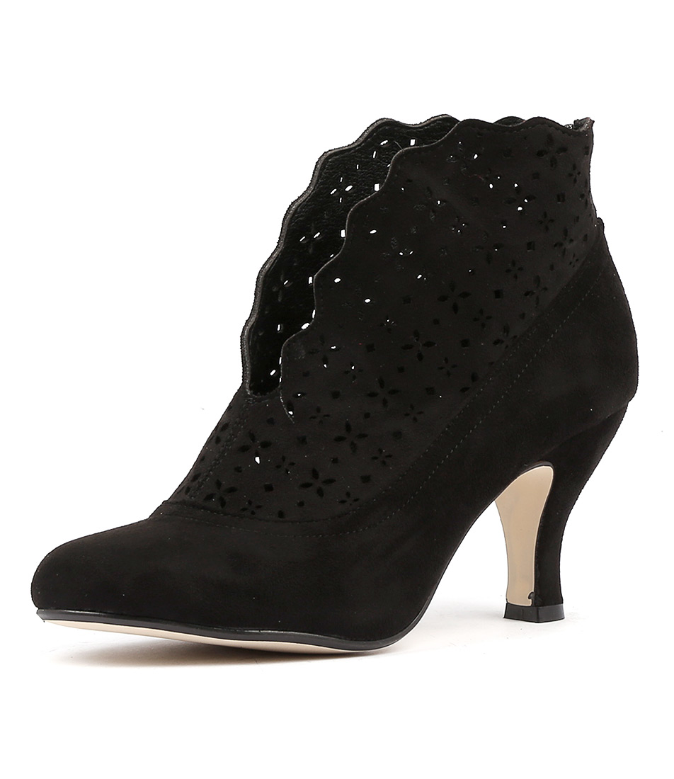 New-I-Love-Billy-Maude-Womens-Shoes-Dress-Boots-Ankle thumbnail 7