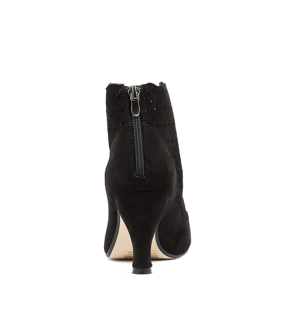 New-I-Love-Billy-Maude-Womens-Shoes-Dress-Boots-Ankle thumbnail 8