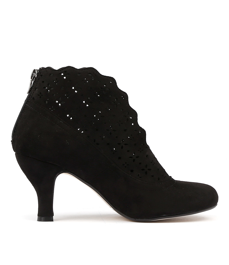 New-I-Love-Billy-Maude-Womens-Shoes-Dress-Boots-Ankle thumbnail 9
