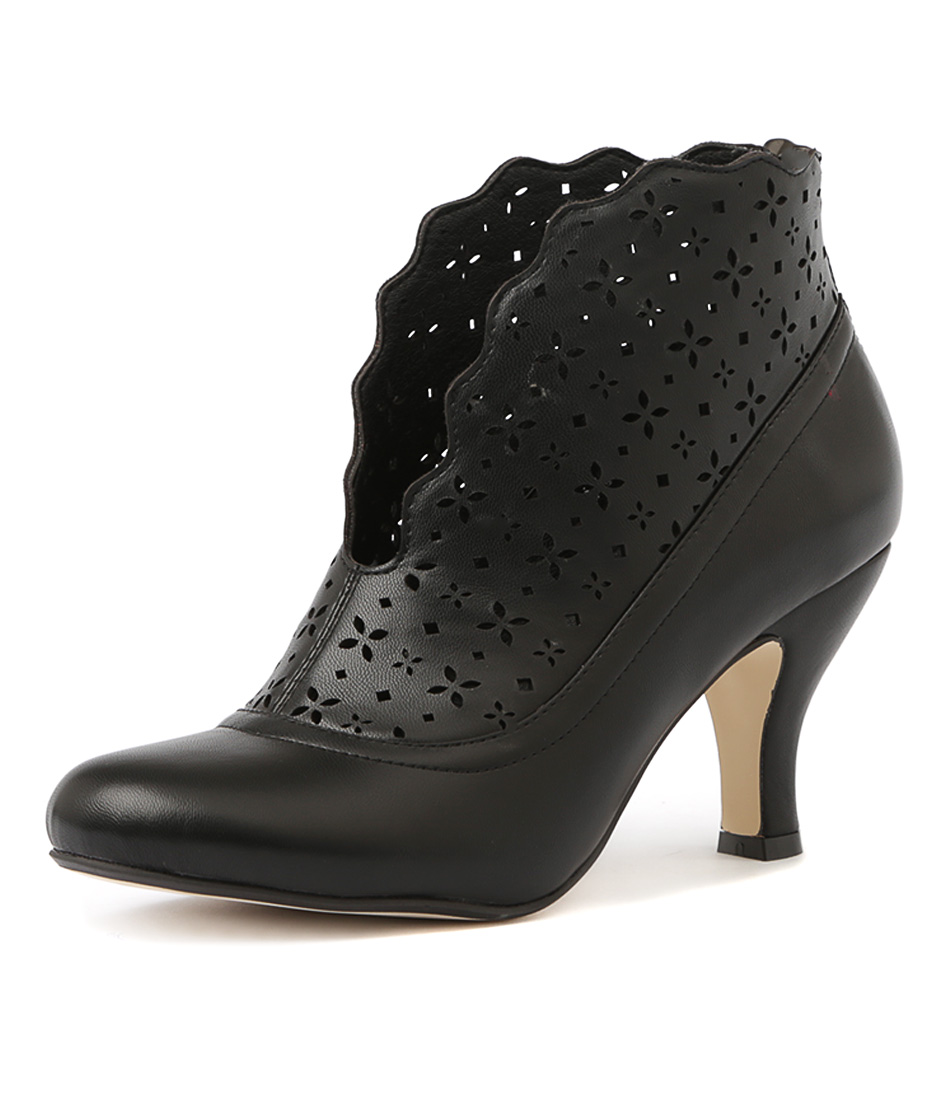 New-I-Love-Billy-Maude-Womens-Shoes-Dress-Boots-Ankle thumbnail 12
