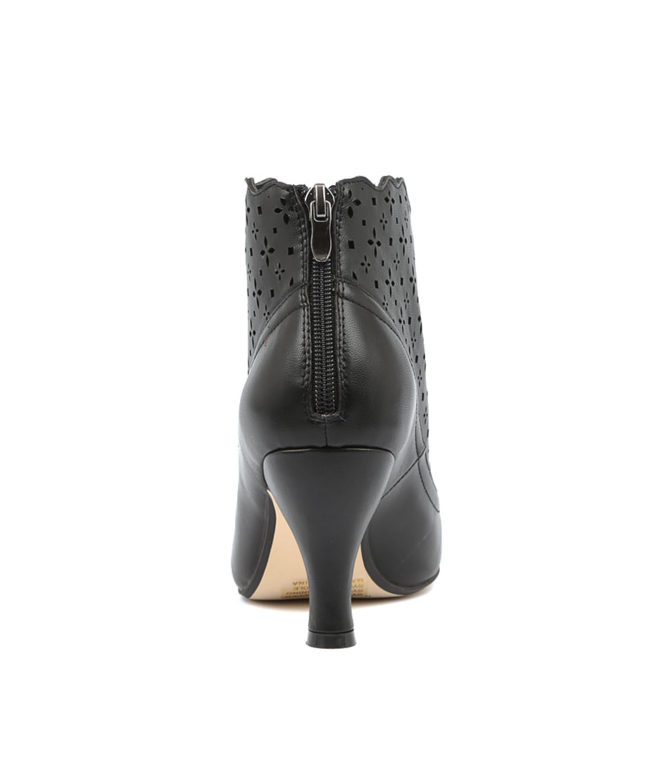 New-I-Love-Billy-Maude-Womens-Shoes-Dress-Boots-Ankle thumbnail 13