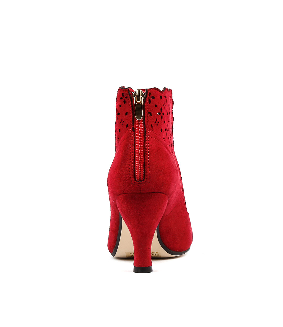 New-I-Love-Billy-Maude-Womens-Shoes-Dress-Boots-Ankle thumbnail 3