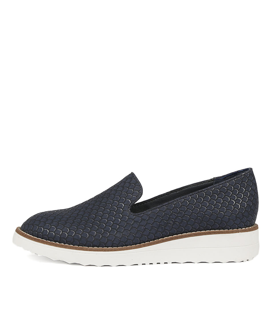 Photo of I Love Billy Owens Navy Flats womens shoes