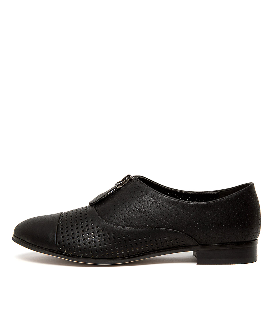 Buy I Love Billy Rivka Black Flats online with free shipping