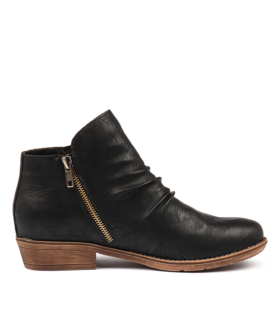 New-I-Love-Billy-Rosia-Womens-Shoes-Casual-Boots-Ankle thumbnail 14