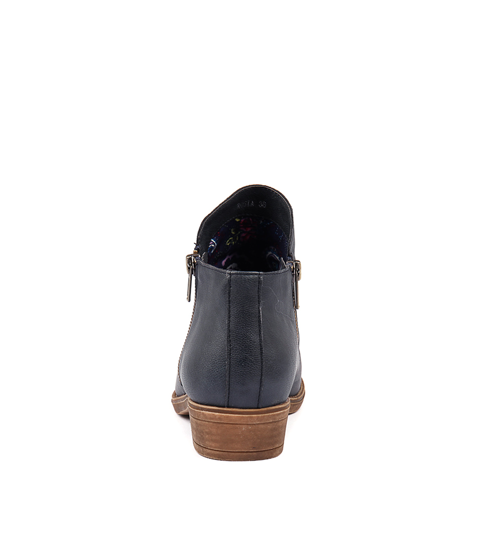 New-I-Love-Billy-Rosia-Womens-Shoes-Casual-Boots-Ankle thumbnail 8