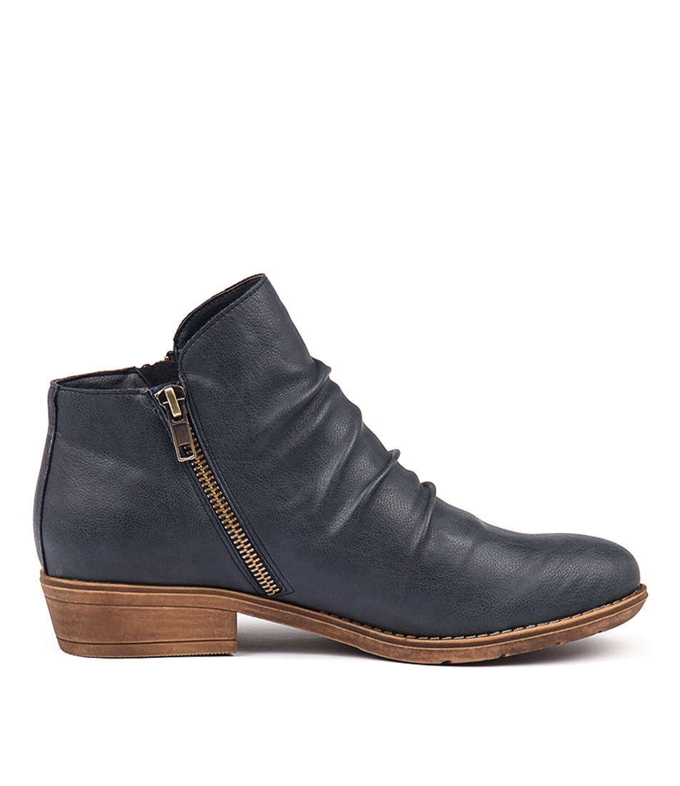 New-I-Love-Billy-Rosia-Womens-Shoes-Casual-Boots-Ankle thumbnail 9