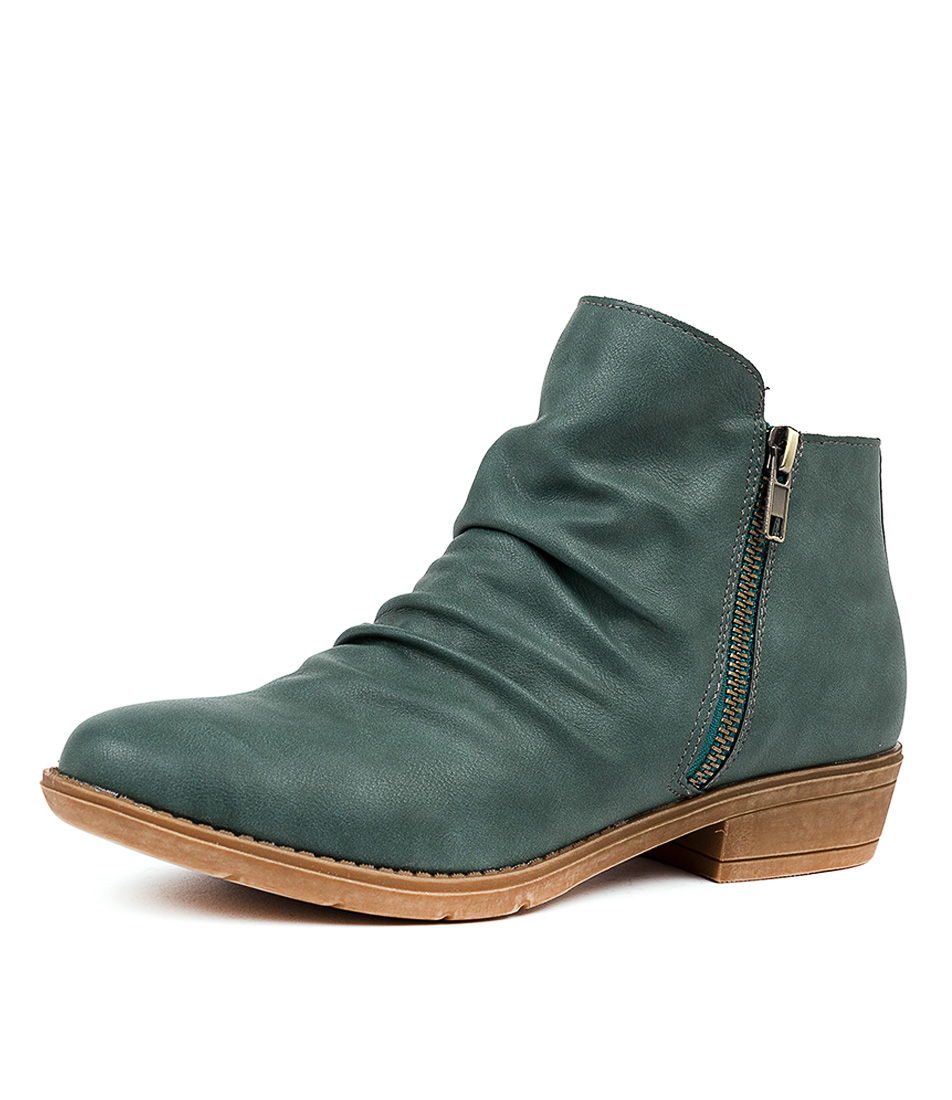 New-I-Love-Billy-Rosia-Womens-Shoes-Casual-Boots-Ankle thumbnail 17