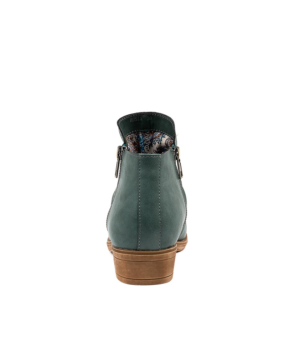 New-I-Love-Billy-Rosia-Womens-Shoes-Casual-Boots-Ankle thumbnail 18