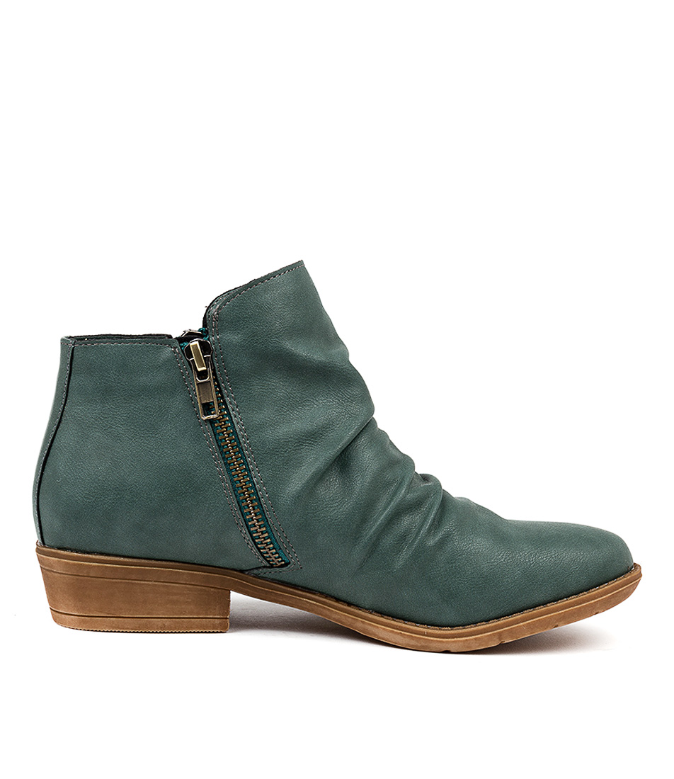 New-I-Love-Billy-Rosia-Womens-Shoes-Casual-Boots-Ankle thumbnail 19