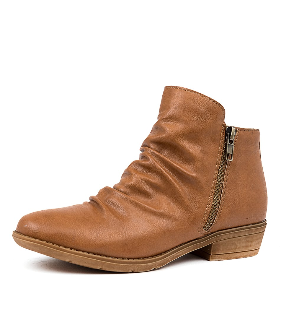New-I-Love-Billy-Rosia-Womens-Shoes-Casual-Boots-Ankle thumbnail 22