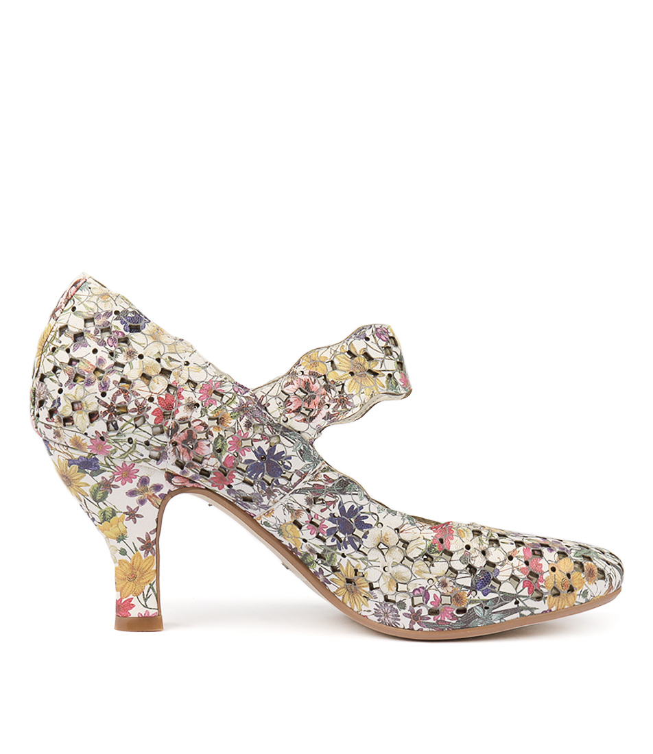 New-I-Love-Billy-Melonie-Womens-Shoes-Dress-Shoes-Heeled thumbnail 4