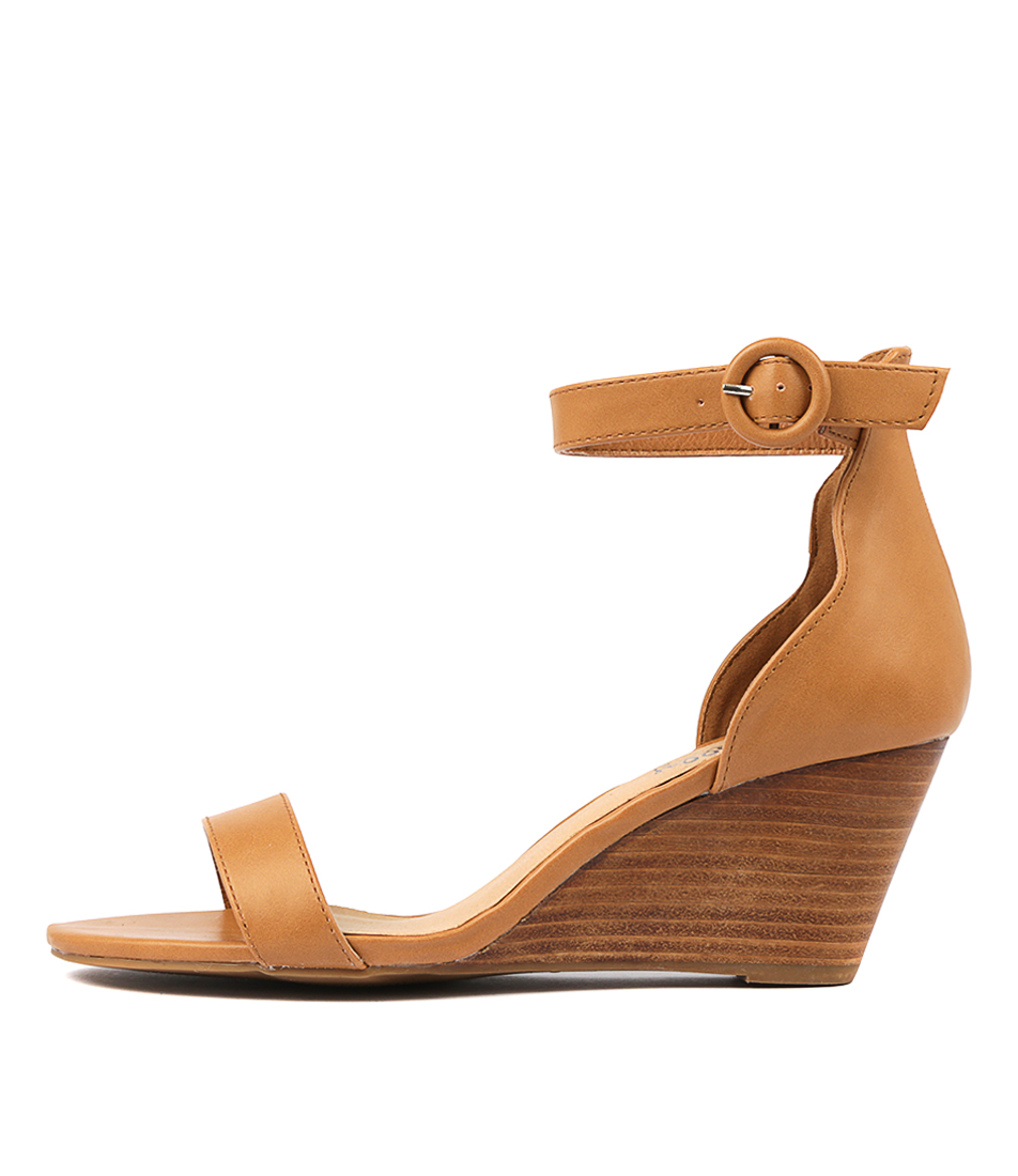 Buy I Love Billy Miriah Tan Heeled Sandals online with free shipping