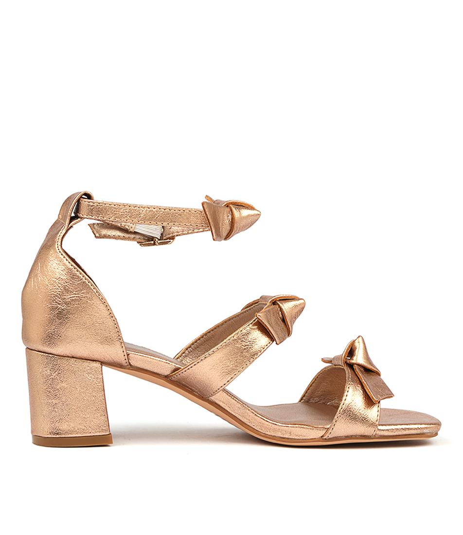 New-I-Love-Billy-Pauletta-Womens-Shoes-Dress-Sandals-Heeled thumbnail 4