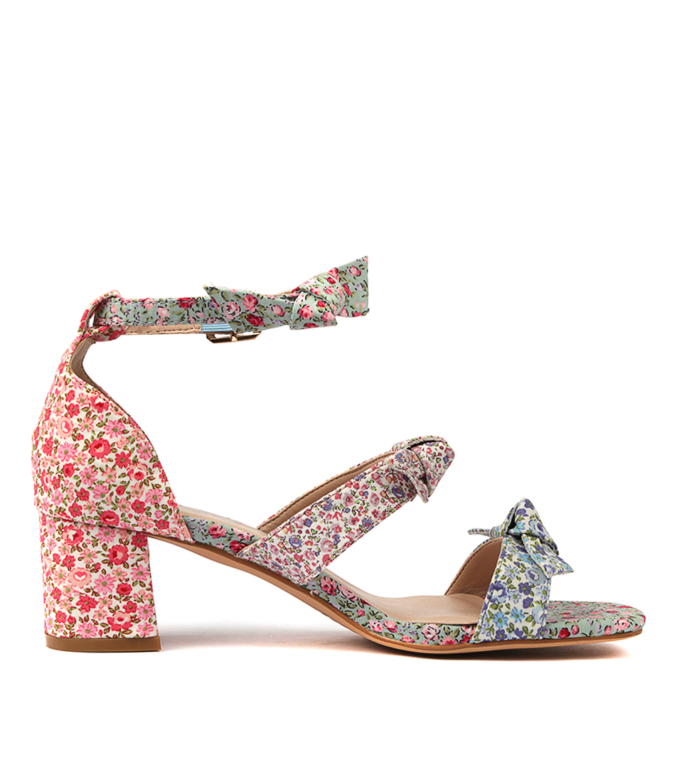 New-I-Love-Billy-Pauletta-Womens-Shoes-Dress-Sandals-Heeled thumbnail 9