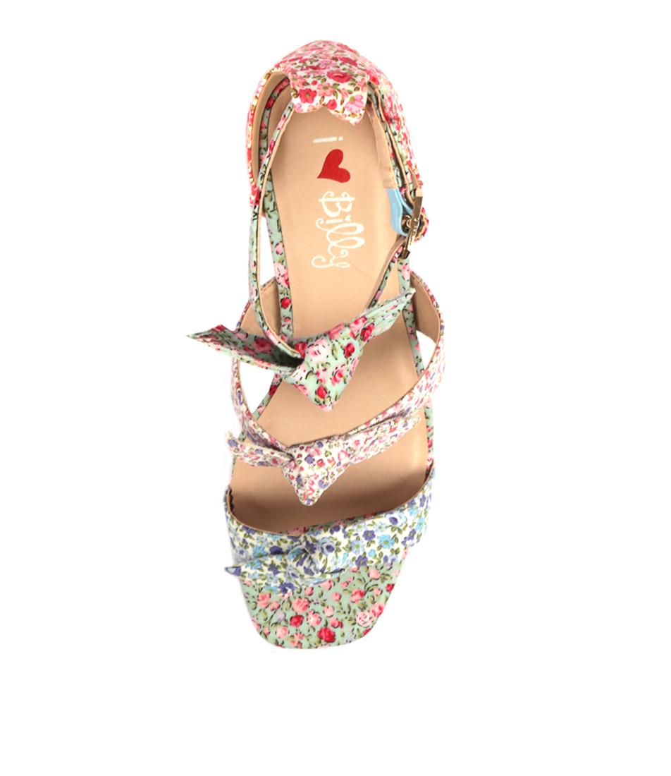 New-I-Love-Billy-Pauletta-Womens-Shoes-Dress-Sandals-Heeled thumbnail 10