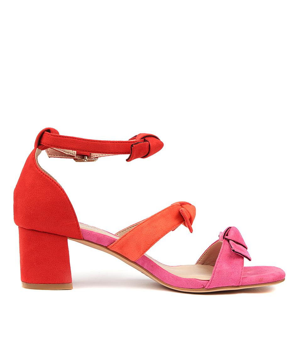 New-I-Love-Billy-Pauletta-Womens-Shoes-Dress-Sandals-Heeled thumbnail 14