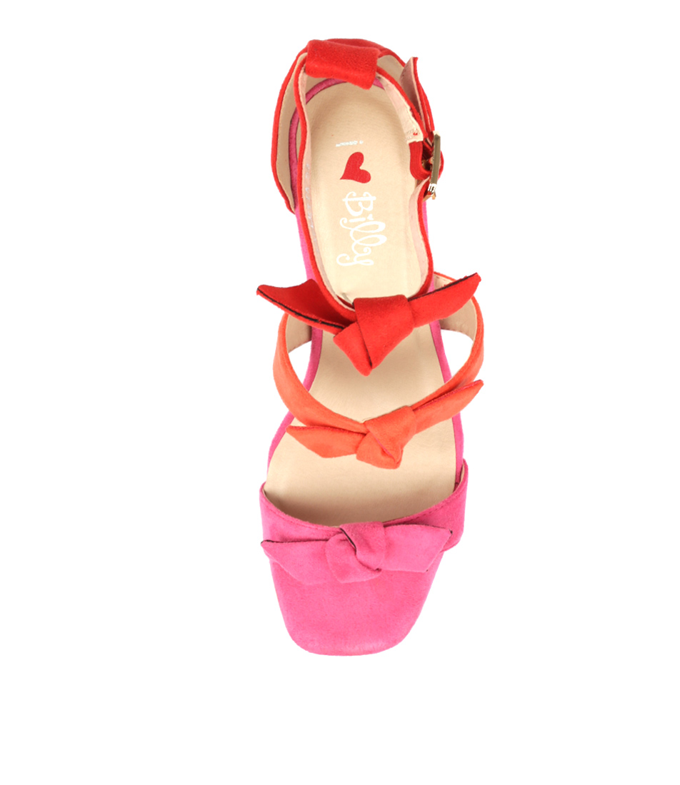 New-I-Love-Billy-Pauletta-Womens-Shoes-Dress-Sandals-Heeled thumbnail 15