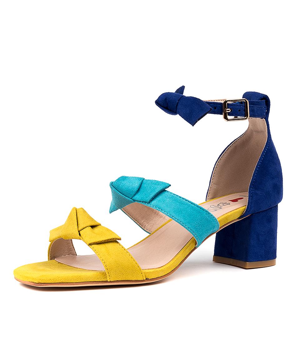 New-I-Love-Billy-Pauletta-Womens-Shoes-Dress-Sandals-Heeled thumbnail 22