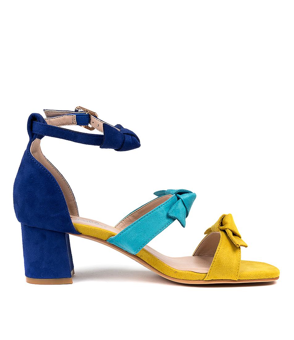 New-I-Love-Billy-Pauletta-Womens-Shoes-Dress-Sandals-Heeled thumbnail 24