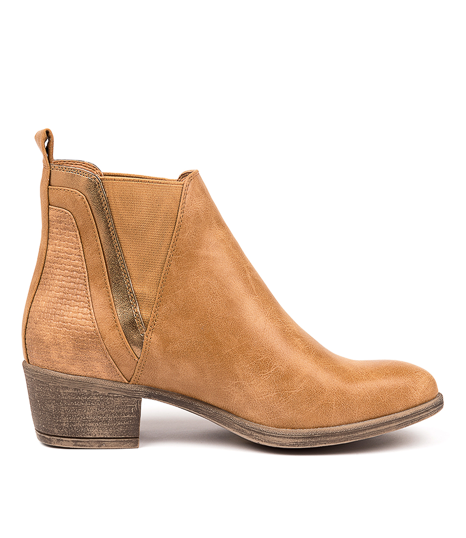 New-I-Love-Billy-Adorlee-Womens-Shoes-Boots-Ankle thumbnail 9