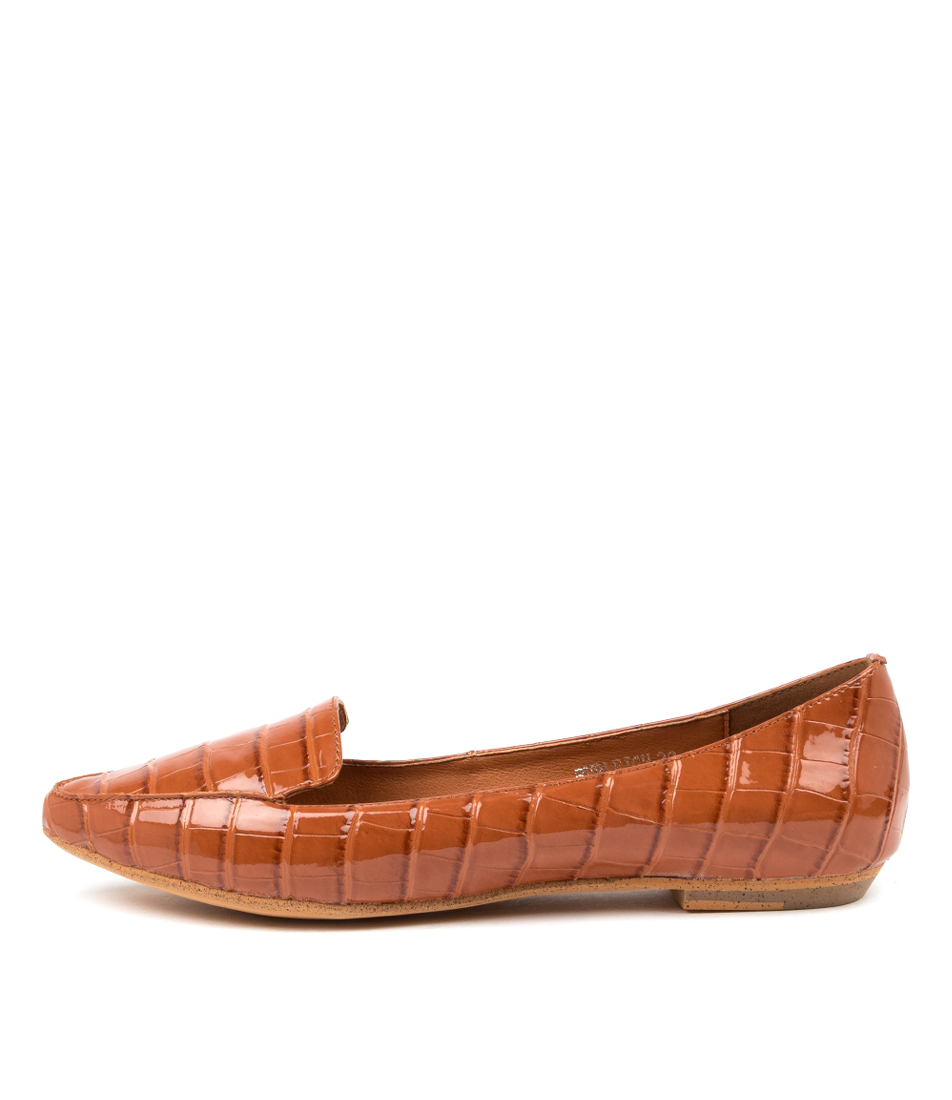 Buy I Love Billy Burleigh Flats online with free shipping