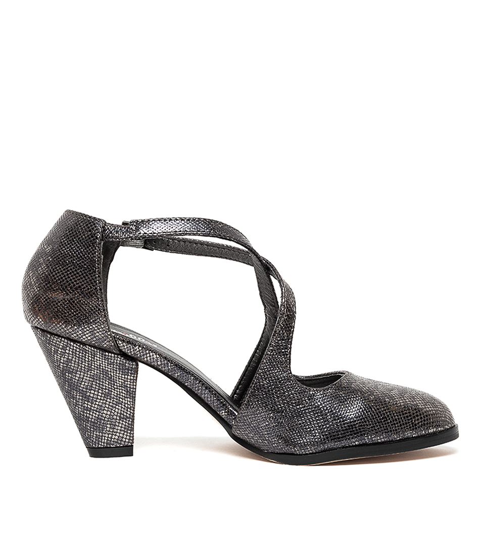 New-I-Love-Billy-Carbry-Womens-Shoes-Shoes-Heeled thumbnail 9