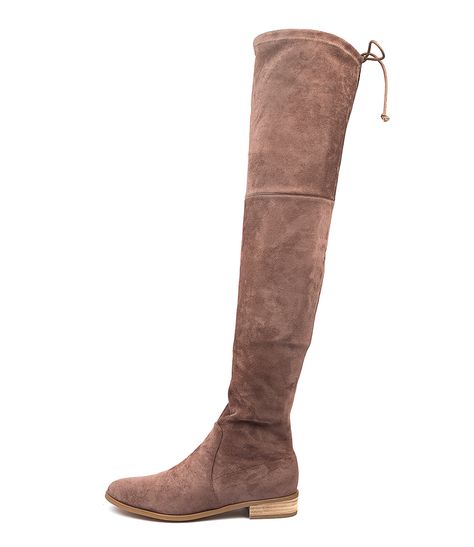 Buy I Love Billy Laraine Donkey Long Boots online with free shipping