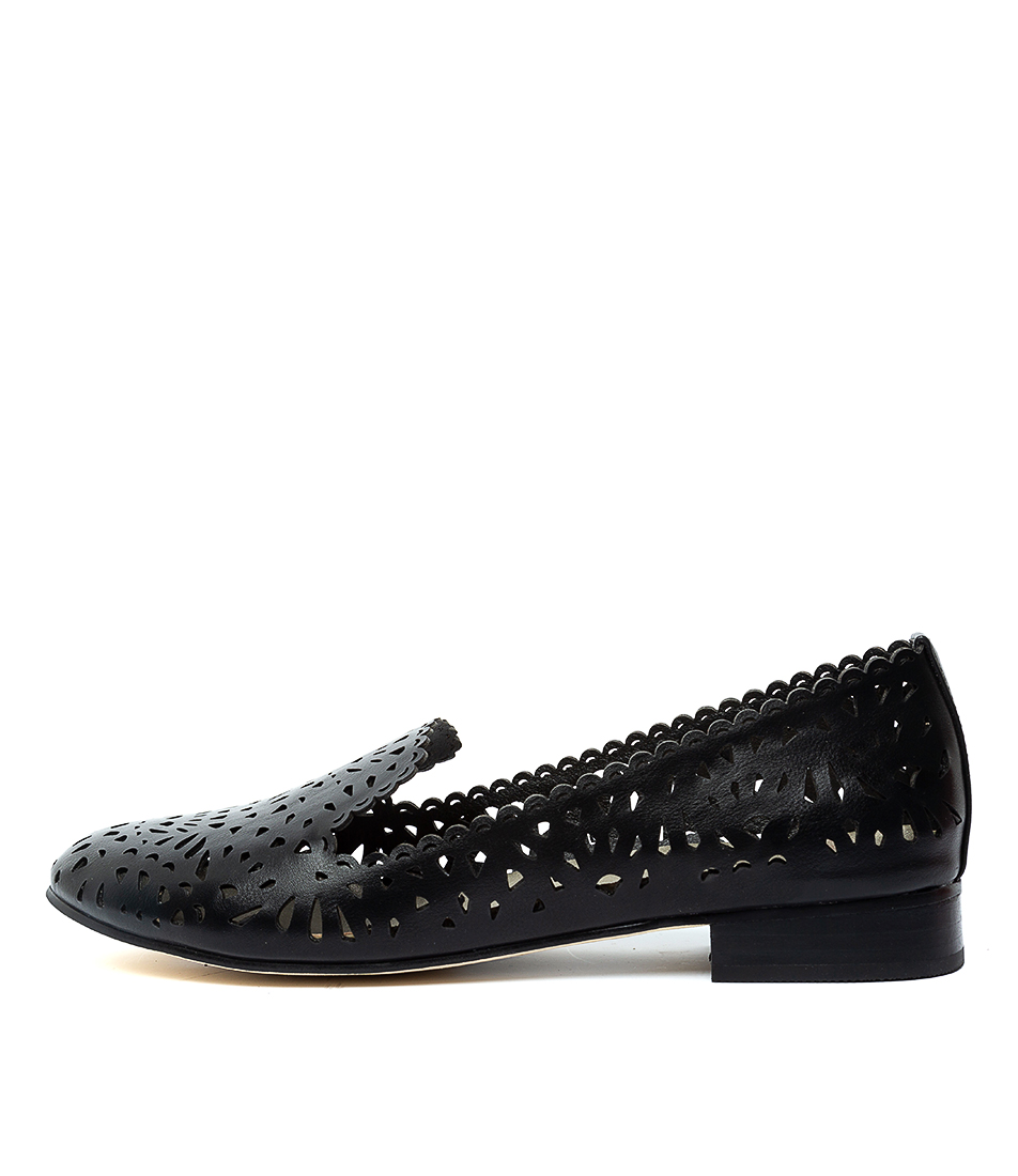 Buy I Love Billy Airily Il Black Flats online with free shipping