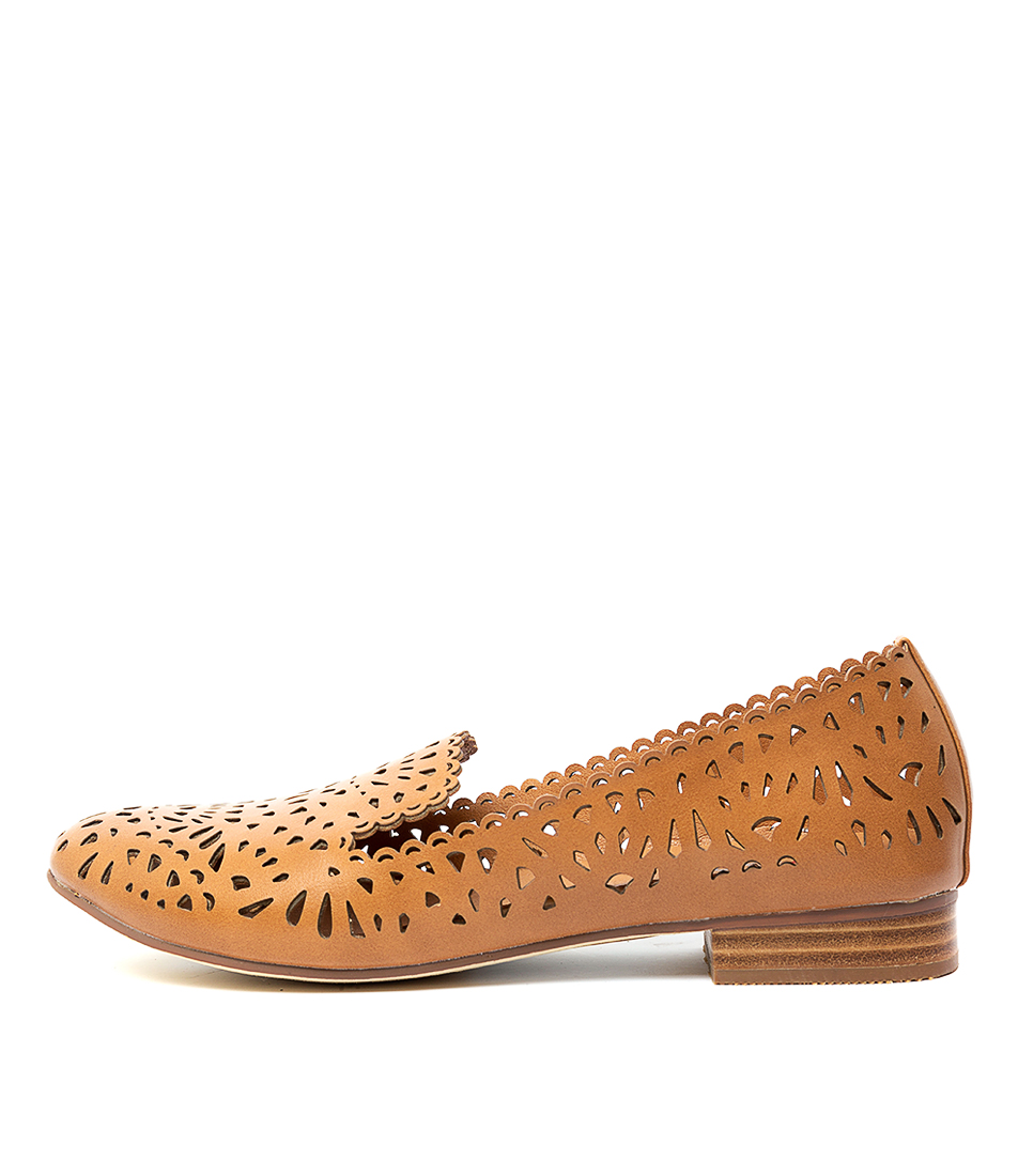Buy I Love Billy Airily Il Tan Flats online with free shipping
