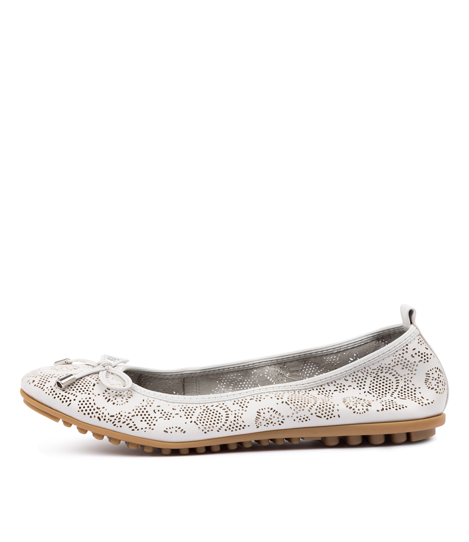 Buy I Love Billy Cahlo Il Misty Flats online with free shipping