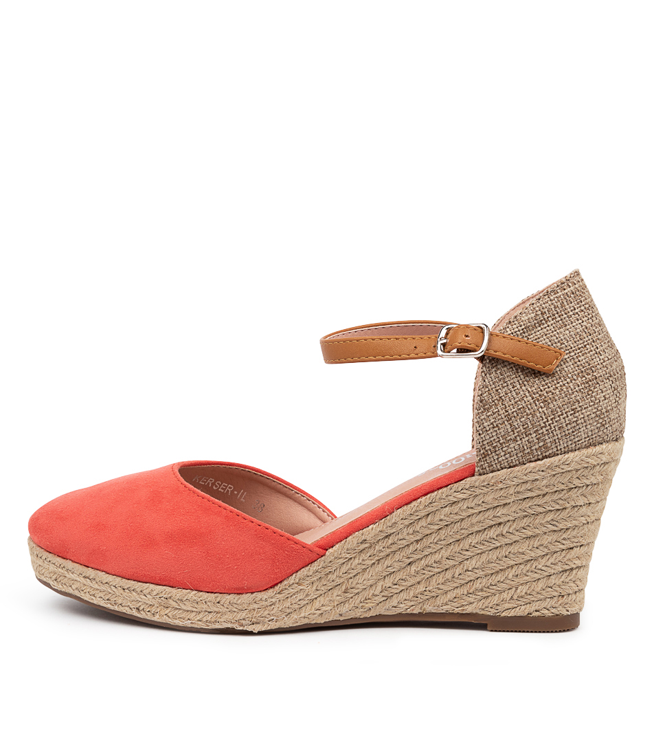 Buy I Love Billy Kerser Il Melon High Heels online with free shipping