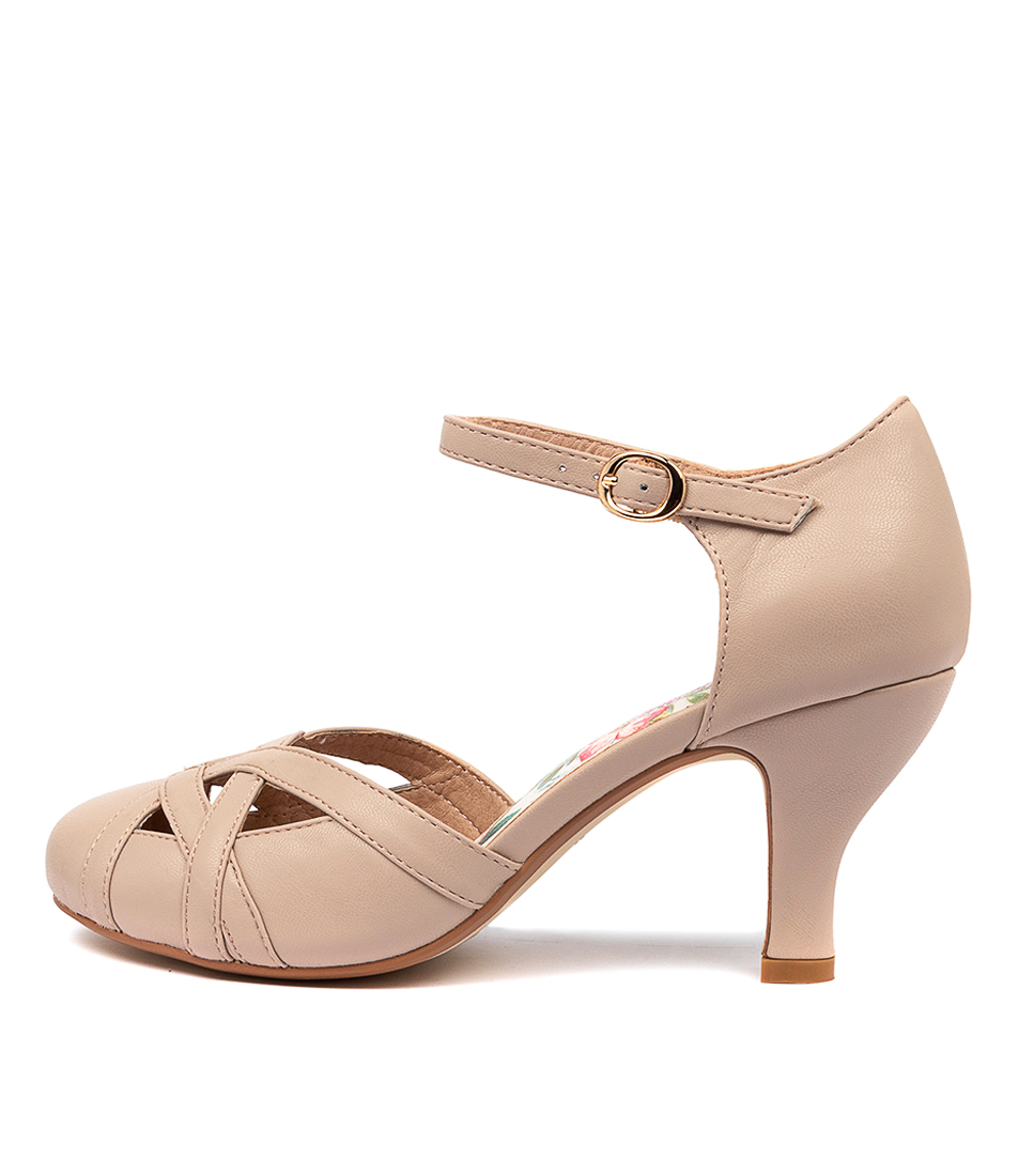Buy I Love Billy Mojol Il Nude High Heels online with free shipping